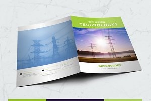 Corporate Brochure Vol-3