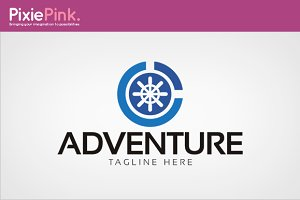Adventure Logo Template