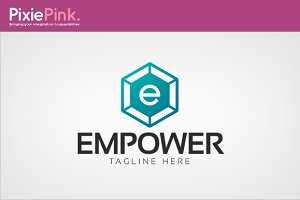 Empower Logo Template