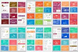 Infographic Brochure Elements