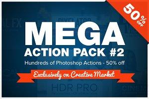 Mega Action Pack #2