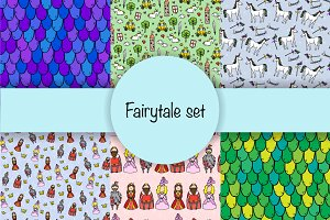 Fairytale set