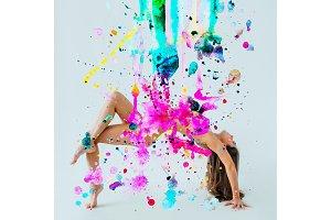 Colors of Soul