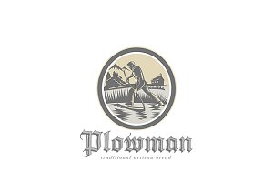 Plowman Traditional Artisan Bread Lo