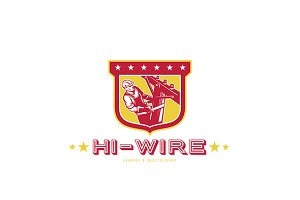 Hi-Wire  Linemen and Electricians Lo