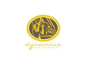 Dynamics Automotive Servicing and Re