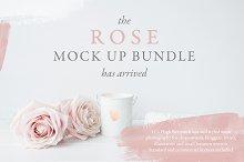The ROSE mock up Bundle
