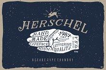 Herschel + Bonus