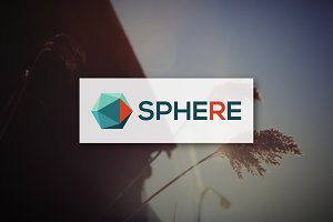 [68% off] Sphere - Logo Design