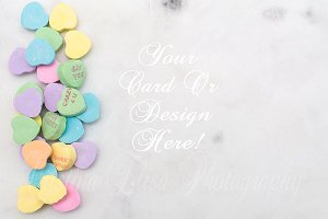 Valentine Styled Stock Photography