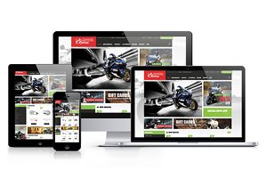 Ap Motor cycle Prestashop Theme