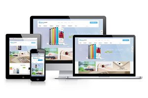 Ap Mobile shop Prestashop Theme