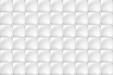 Vector upholstery texture - seamless