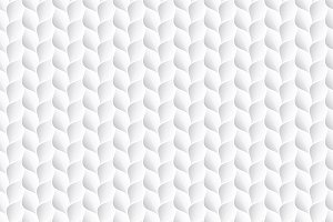 White decorative texture - seamless.