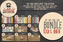 Bundle - My One True Love