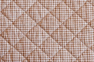 Old style blanket texture