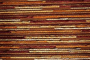 Textile upholstery macro shot