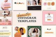 Beauty Instagram Creator by  in Social Media