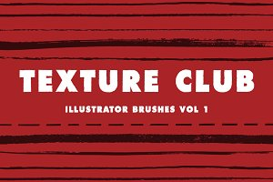 Illustrator Brushes Vol 1