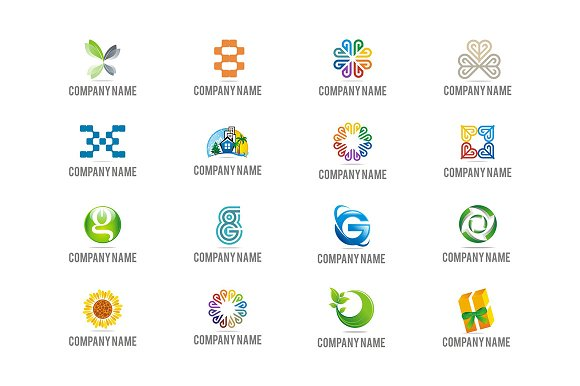 Graphic Vector suitable for Logo #25