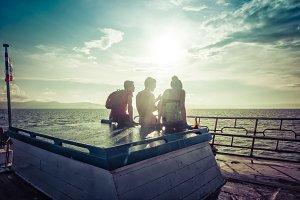 Adventurer's Travel to Koh Samui