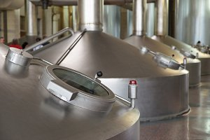 Beer-making unit