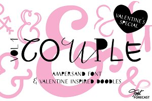 40% OFF Couple Vol1