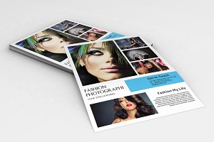 Photography Flyer Template-V183