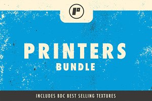 BDC Printers Bundle