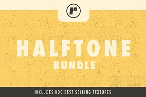 BDC Halftone Bundle