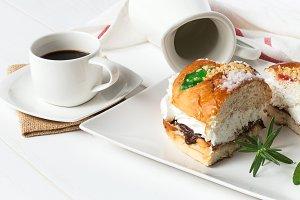 Deliciosus baked cake