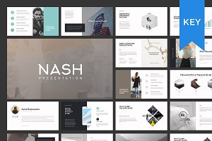 NASH Keynote Presentation Template