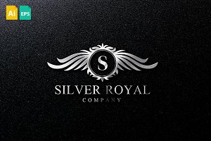 Silver Royal Logo