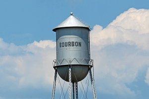 Tower of Bourbon