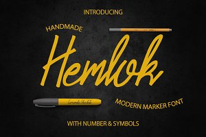 Hemlok Script Marker