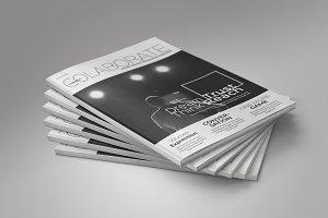 Colaborate Magazine