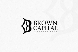 Brown Capital Logo