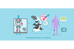 Technological Advance in Medicine
