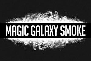 Magic Galaxy Smoke