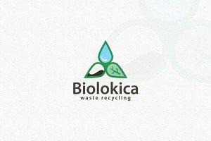 Biolokica Logo