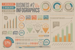 Business Infographic #2
