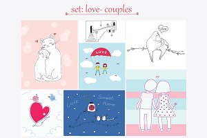 Love-Couples