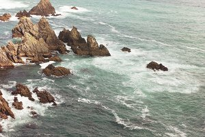 Loiba Cliffs