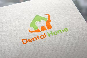 Dental Home Care Logo