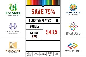 Logo Bundle #15