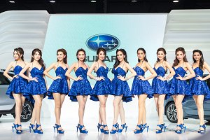 Thailand International Motor Expo