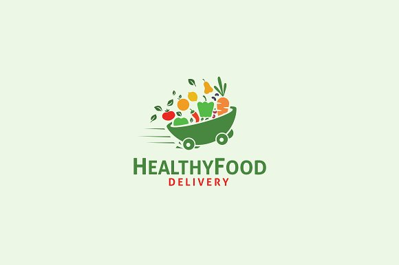 Healthy Food Delivery