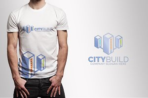 City Building Logo