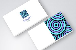 Circle Modern Resort Spa Logo