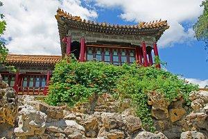 Palace Garden Building